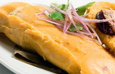 tamales peruanos